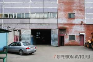 Автосервис Гиперион-Авто - 1