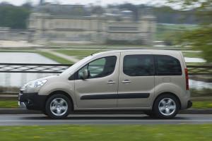 Ремонт Пежо Партнер - Peugeot Partner