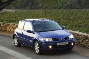 Ремонт Renault Sandero