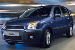 Ремонт Ford Fusion