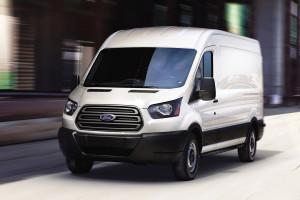 Ремонт Ford Transit