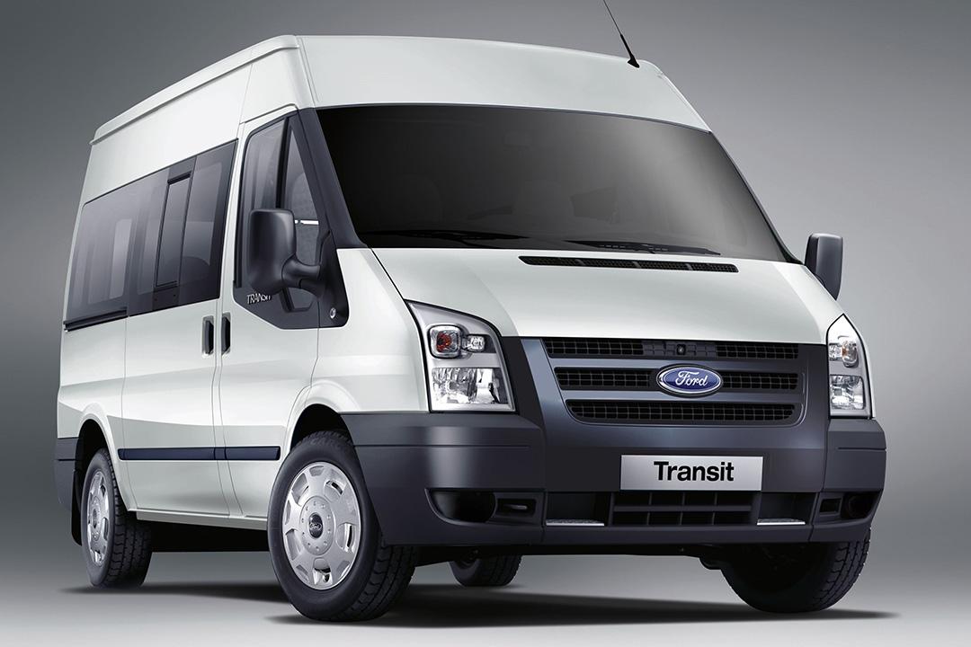 что лучше renault master или ford transit