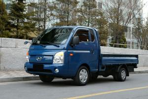 Ремонт Хендай Портер (Hyundai Porter)
