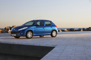Ремонт Peugeot 206