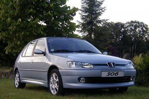 ремонт Peugeot 306 (Пежо 306)