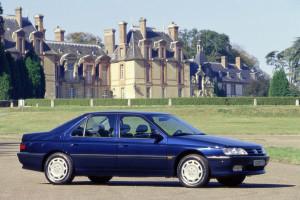 Ремонт Peugeot 605
